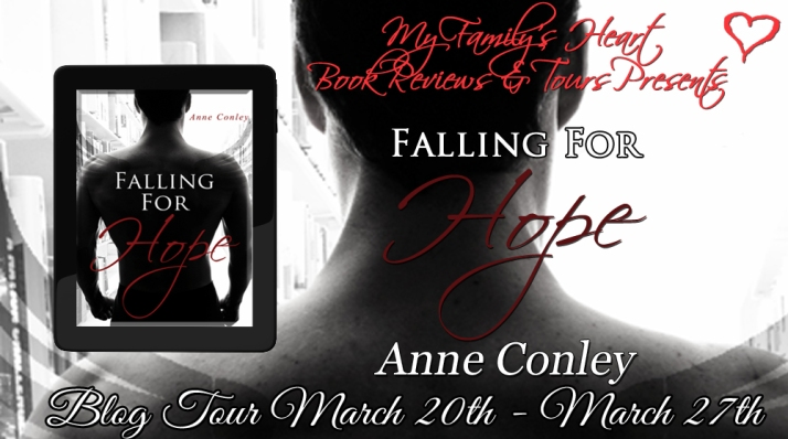 FallingForHope Banner