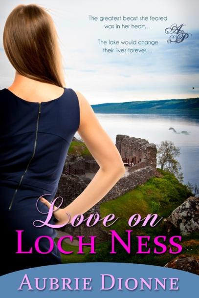Love on Loch Ness