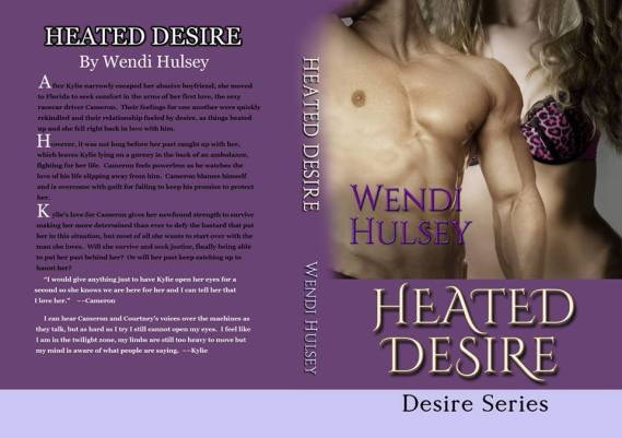Heated Desire Jacket