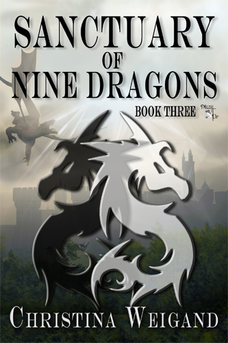 Sanctuary of Nine Dragons 333x500