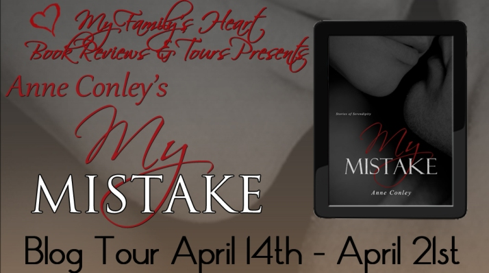 Tour Banner - My Mistake
