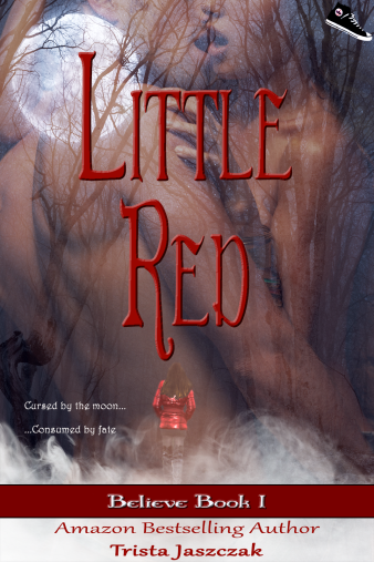 Little Red - Book Cover
