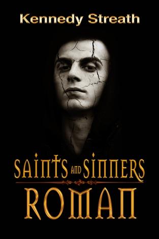 Roman - Book Cover