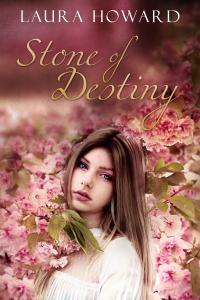 Stone of Destiny - Book Cover