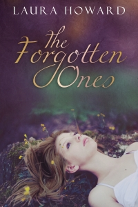 The Forgotten One - Book Cover