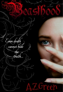 Beasthood - Book Cover