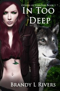 In Too Deep - Book 1