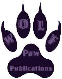 Little Red - Wolf Paw Publications Logo