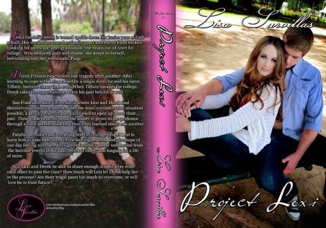 Project Lexi - Full Wrap