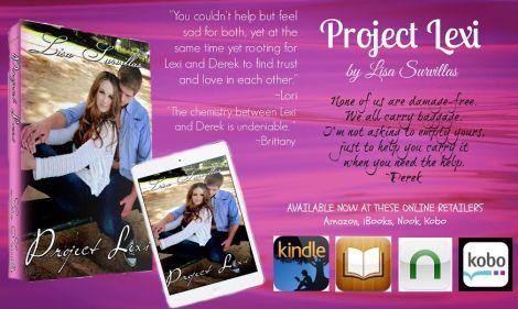 Project Lexi - Teaser 1