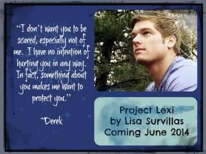 Project Lexi Teaser 2
