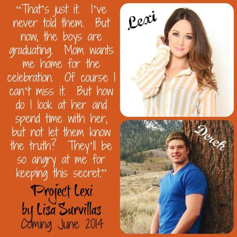 Project Lexi Teaser 4