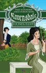 Ravensdale - Book Cover