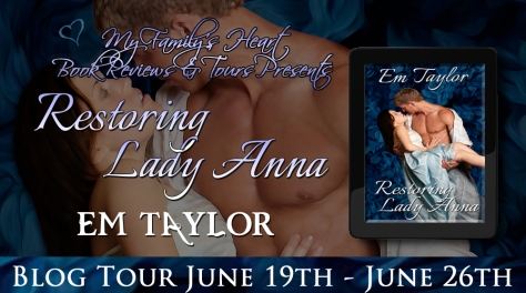 Restoring Lady Anna - Tour Bannernew