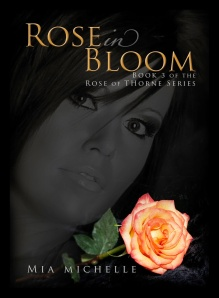 ROSE OF THORN 3