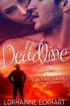 The Deadline - Book Cover