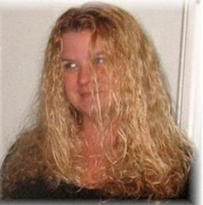 Undaunted - Author Photo