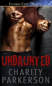 Undaunted - Book Cover