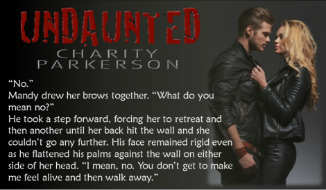 Undaunted - Teaser 4