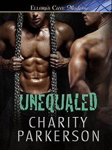 Unequaled - Book 3