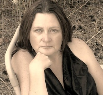 Walk The Right Road - Author Photo
