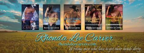 30 Days of Summer - Rhonda Lee Carver - Series Banner