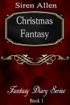 Christmas Fantasy - Cover