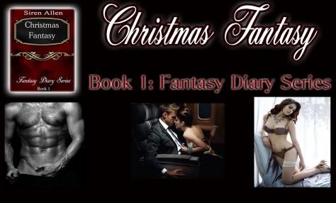 Christmas Fantasy - Teaser 1
