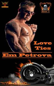 Love Ties - Book Cover