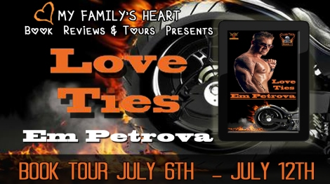 Love Ties - Tour Banner