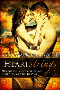 Sara Walter Ellwod - Book Cover