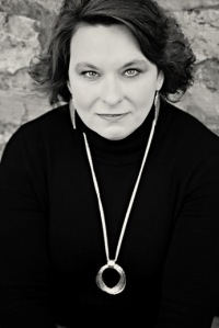 Sara Walter Ellwood - Author Photo