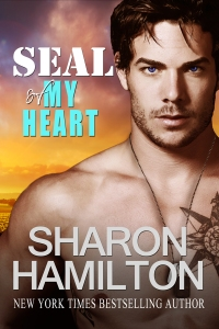 SEAL of my Heart - Book Cover