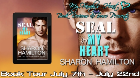 SEAL of my Heart - Tour Banner