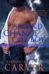 Second Chance Cowboy - Book 1