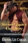 Second Dance Cowboy - Book 4