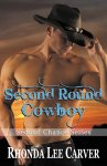 Second Round Cowboy - Book 3