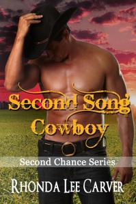 Second Song - Book Cover