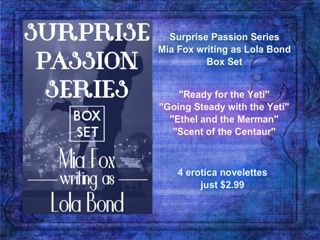 Surprise Passion - Teaser 1