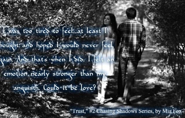 Trust - Teaser 2
