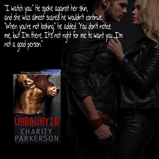 Undaunted - Teaser 2