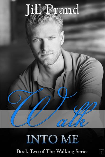 Walk Into Me - Book Cover