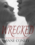 Wrecked - Book Cover