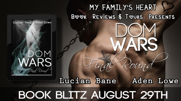 Dom Wars - Tour Banner