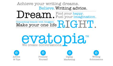 Evatopia Banner