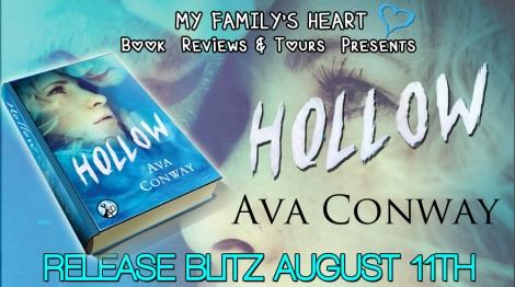 Hollow - Tour Banner