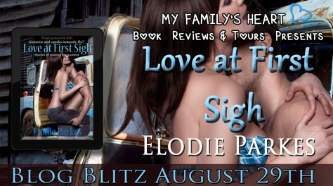 Love At First Sigh - Tour Banner