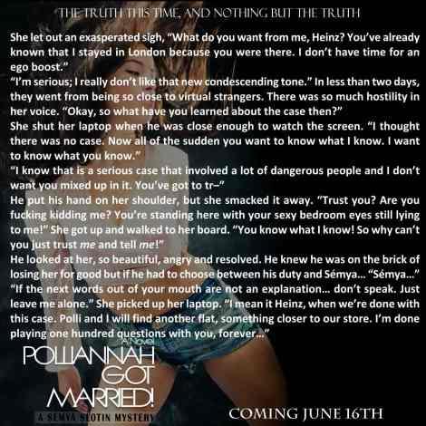 Polliannah Got Married - Teaser 1