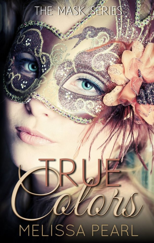 True Colors Book Cover