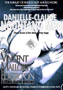 Vincent Mallory Edgerton - Book Cover